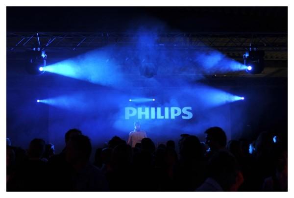 Philips – Klantenevent – Black Box