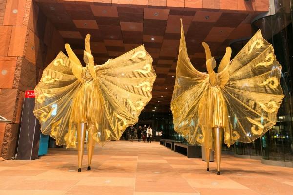 Eurostar – Personeelsfeest – Gold